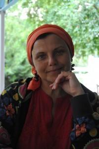 Тамара Белоконь